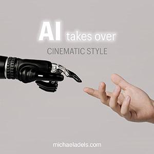 AI takes over